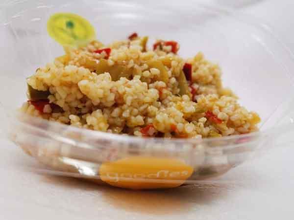 Bulgur-Salat Goodies 220 g