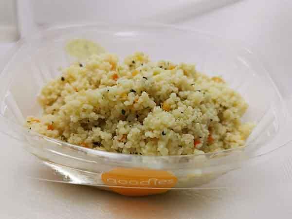 Cous-Cous-Salat 250 g