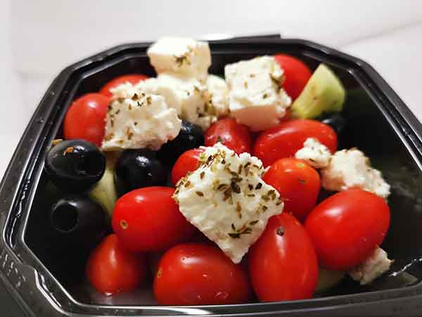 Griechischer Salat 250 g