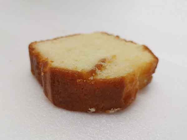 Zitronen-Cake 70 g