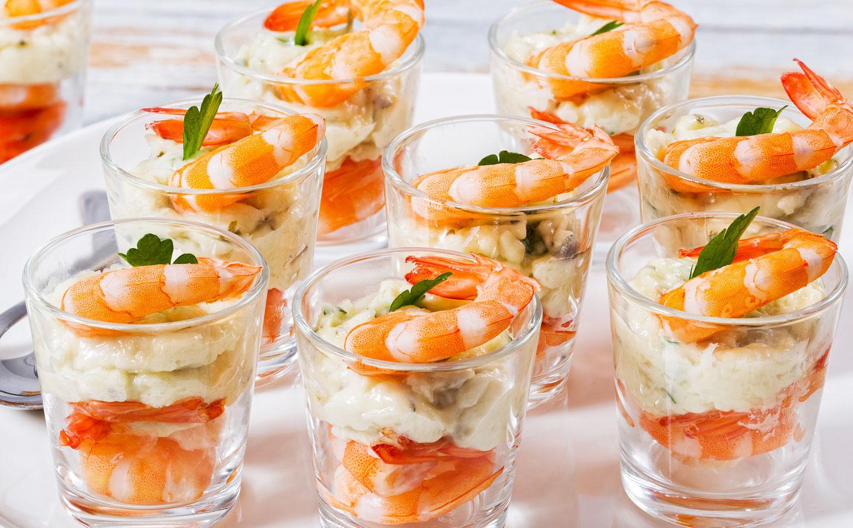 lukullus buffet vorspeise goodies catering