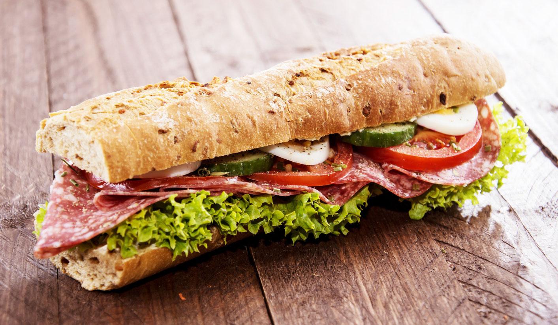 sandwiches znuenidiest 3 goodies