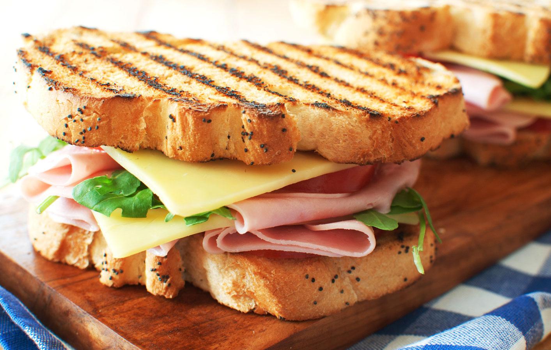 sandwiches znuenidiest goodies