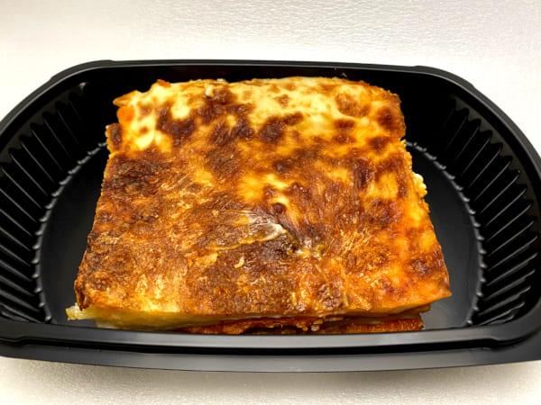 Lasagne al Forno - Klassische Lasagne mit Rindfleischfüllung